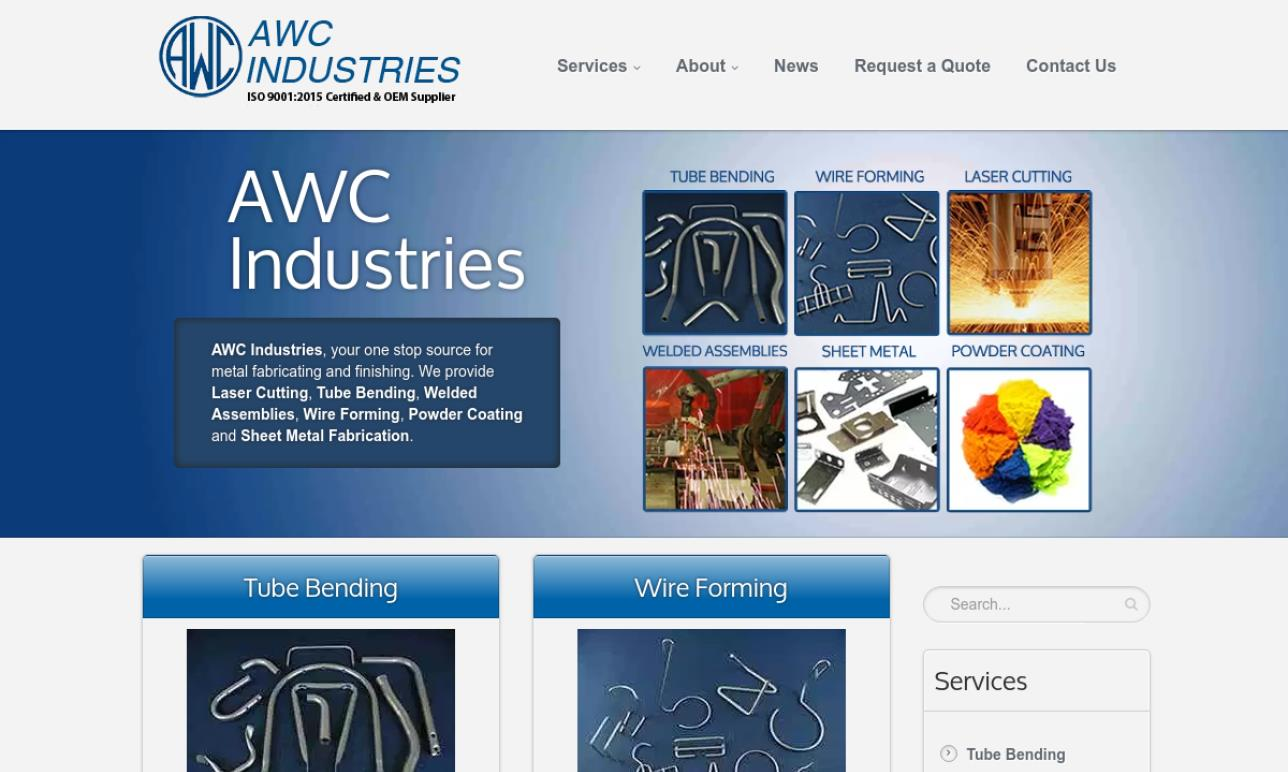 AWC Industries