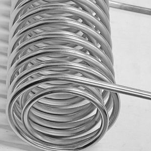 Thin Wall Steel Tubing