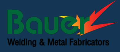 Bauer Welding & Metal Fabricators, Inc. Logo