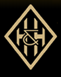 H & H Tube & Manufacturing Company Logo