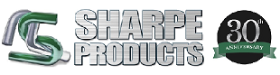 Sharpe Products Logo