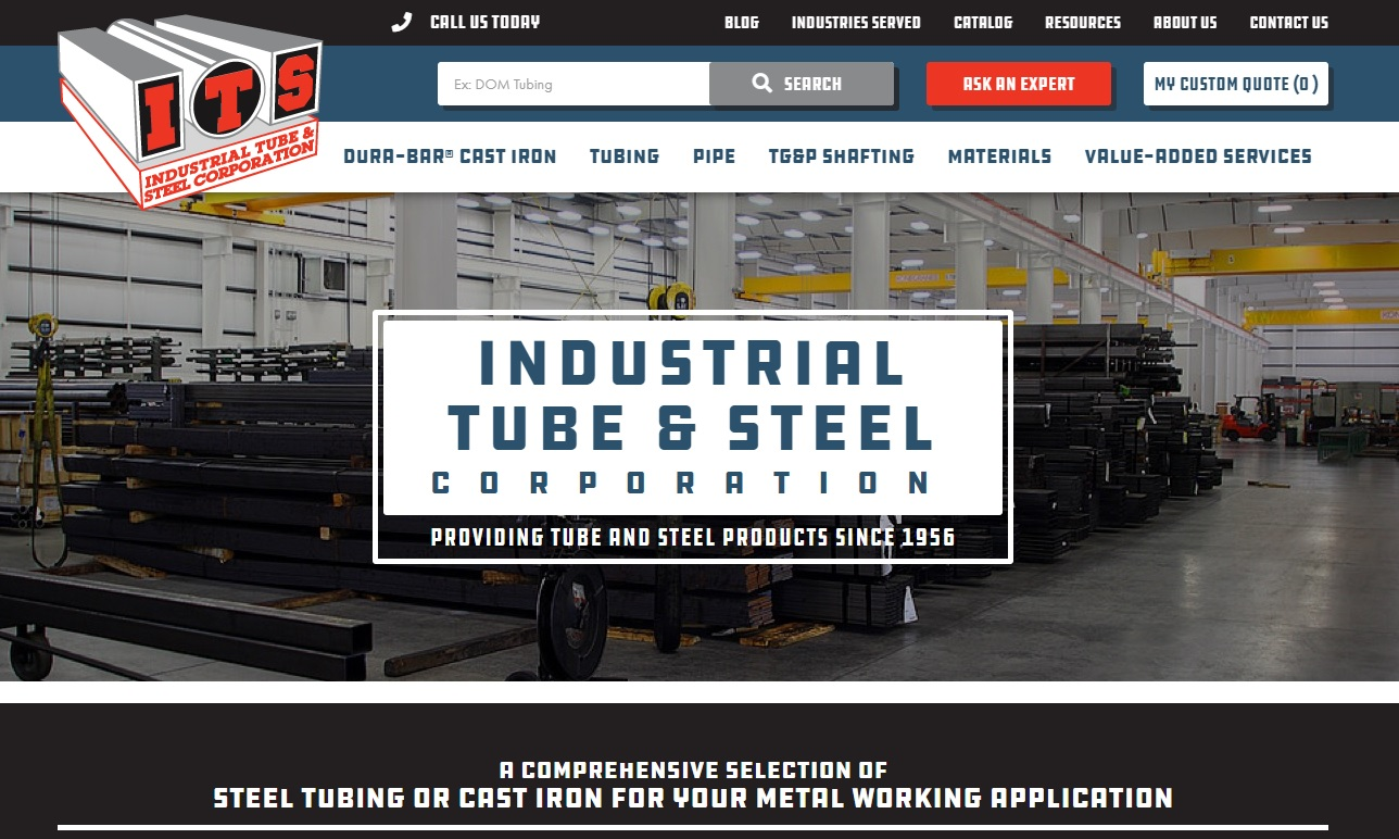 Industrial Tube & Steel Corporation