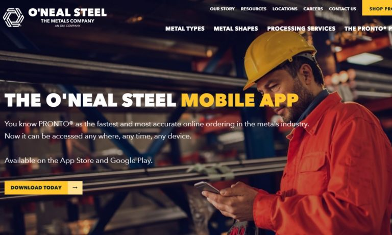 O'Neal Steel, Inc.
