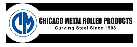 Chicago Metal Rolled Products Logo